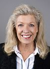 Stadträtin Kristina Essig