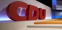 CDU-Bundesvorstand und Parteitagsbeschlüsse