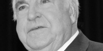 CDU trauert um Helmut Kohl - Kondolenzbuch auch online