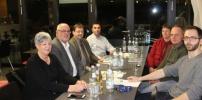 Besuch KPV bei TES Emmertsgrund
